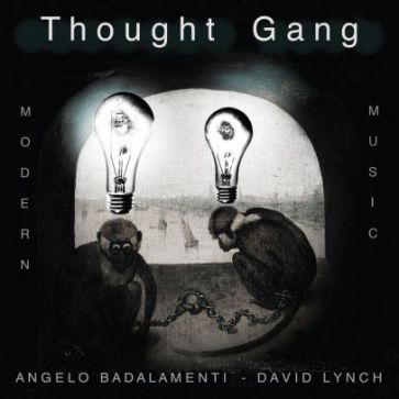 Thought Gang - Badalamenti i Lynch