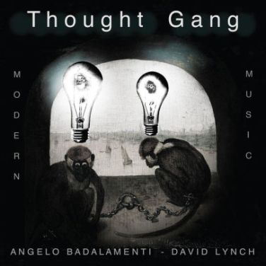 Thought Gang - Badalamenti i Lynch