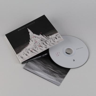 Bruno Schulz - Imperium - CD