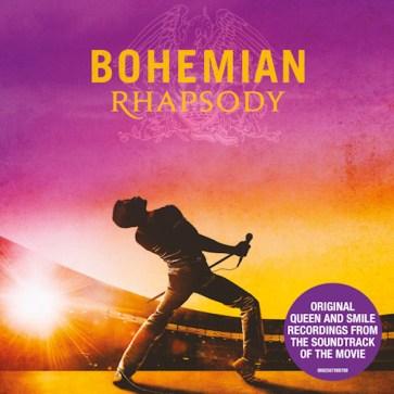 Soundtrack do filmu o Quenn