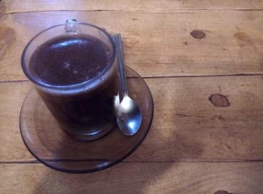 Kawa parzona
